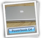 Powerbook Gallery
