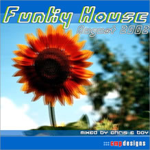 Funky House - August 2002